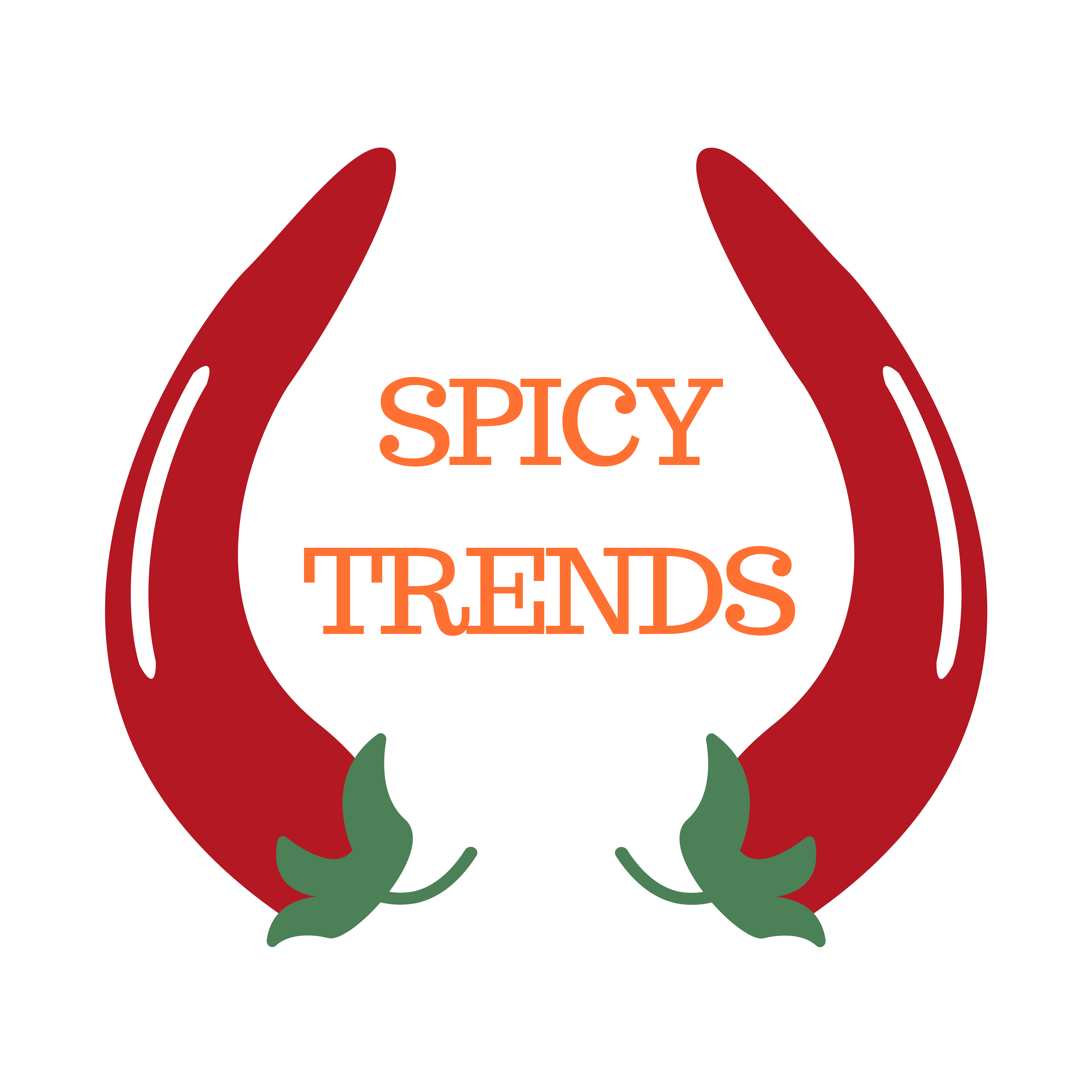 SpicyTrends